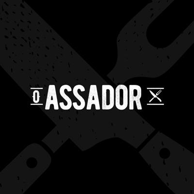 O Assador Logo